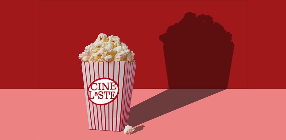 Cinelaste-popcorn